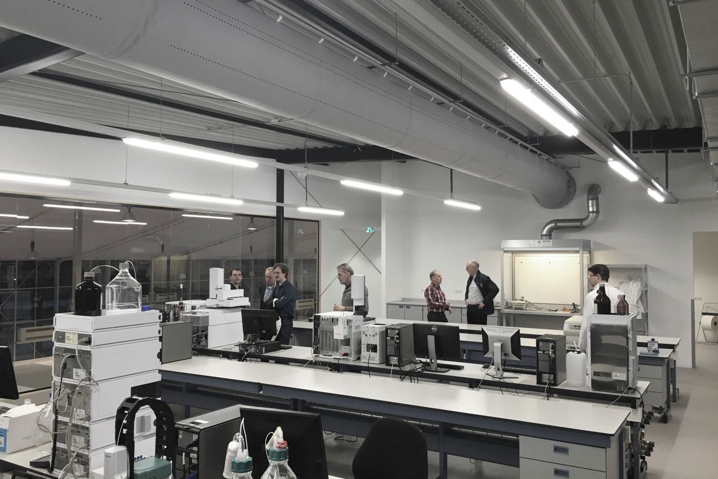 Laboratorium Brightlabs